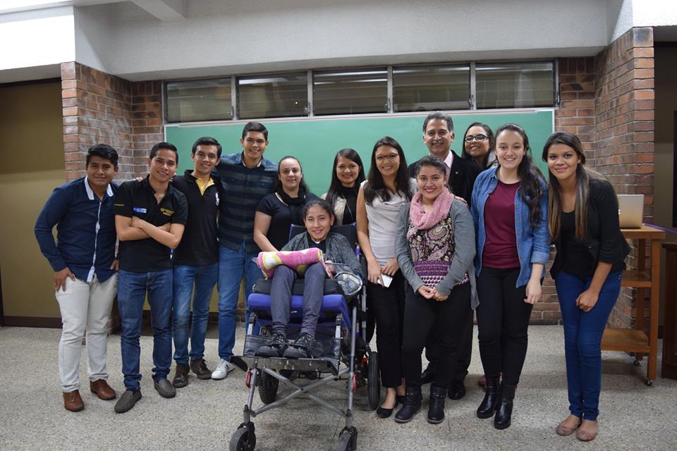 Práctica Profesional 2017 – Facultad de Comunicación Social