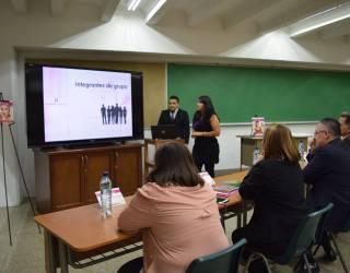 """Presentación """"Revistas"""" – EUPHA, Distribuidora de Medicamentos"""