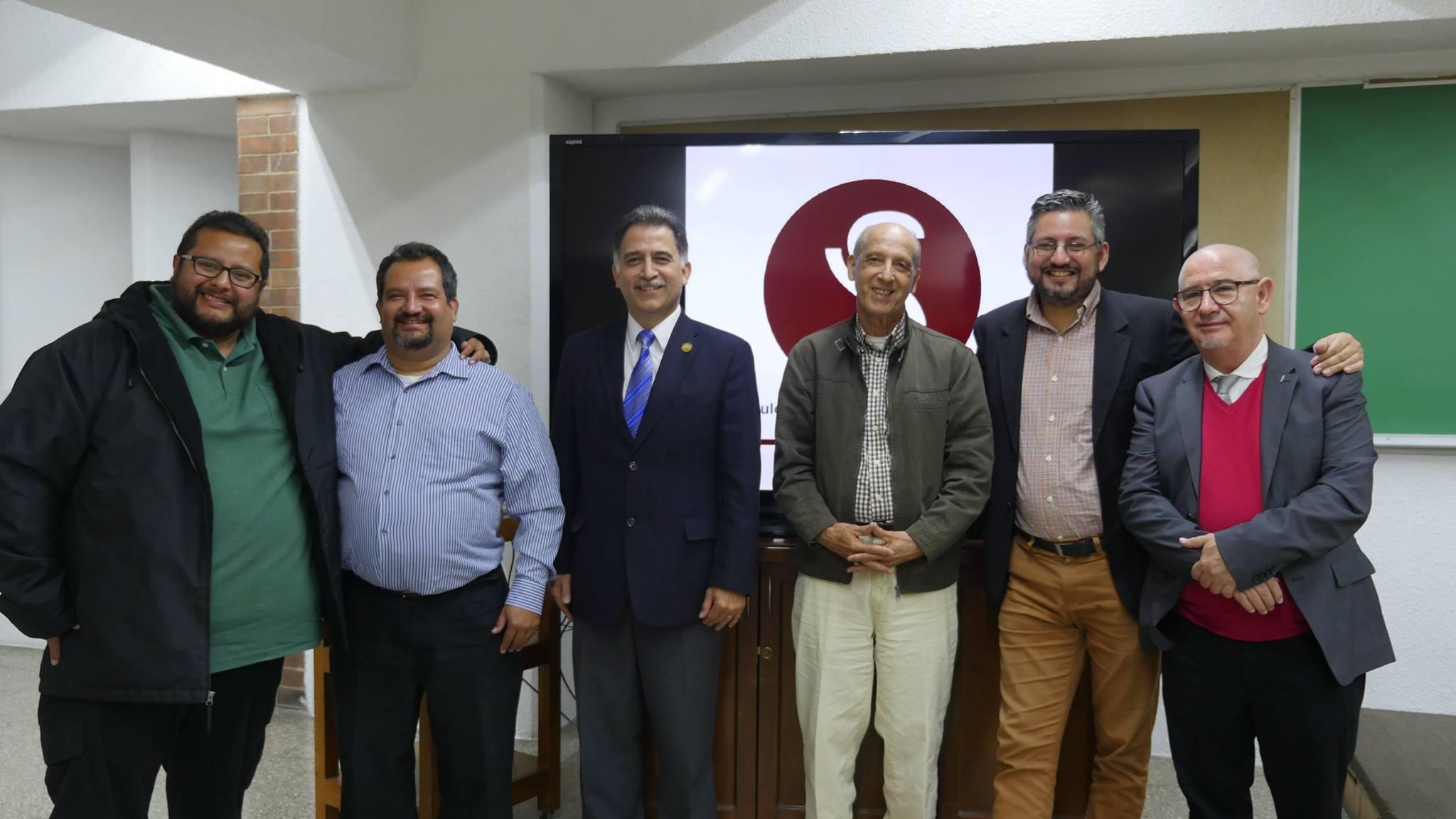 Coloquio Círculo Guatemalteco de Estudios Semióticos