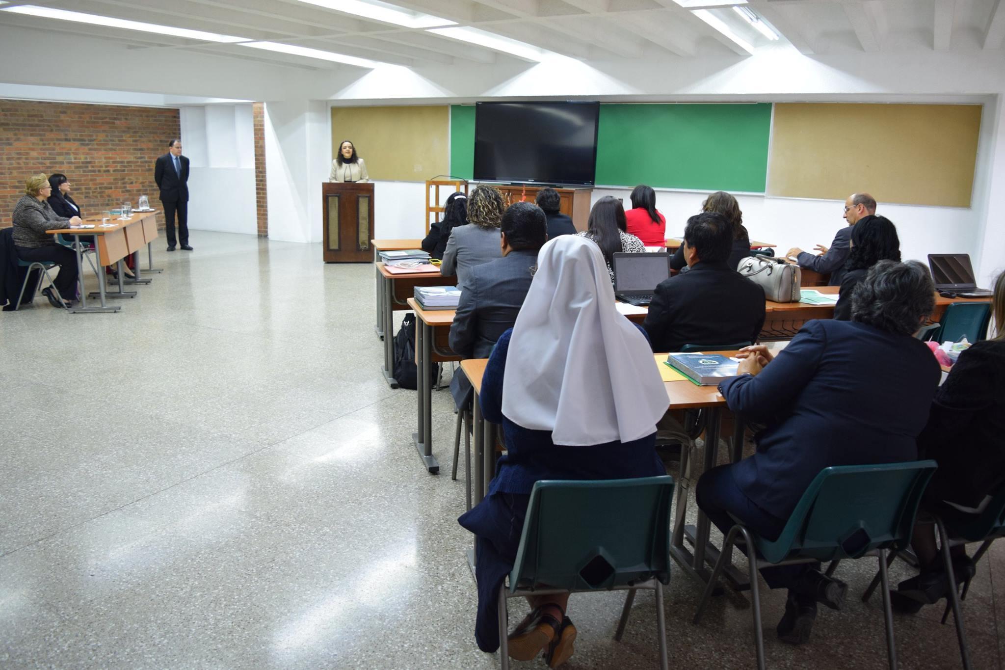 Proyecto Profesional – Maestría en Docencia Superior