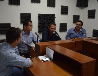Transmisión en vivo – Programas Radiales Filosofado Salesiano
