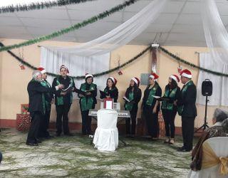 4to Festival de Coros Navideños – Vecinos Montemaría