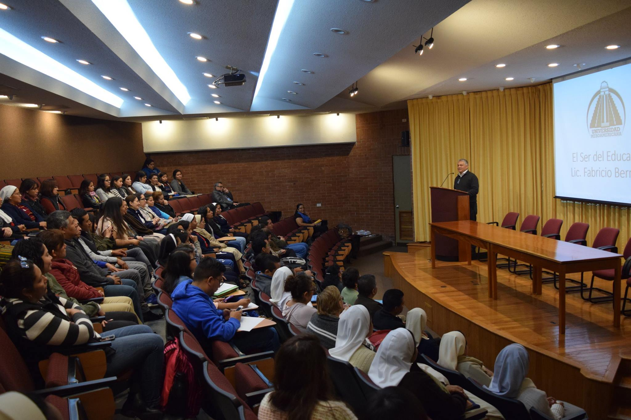 Lección Inaugural – Facultad de Ciencias Humanas y Sociales