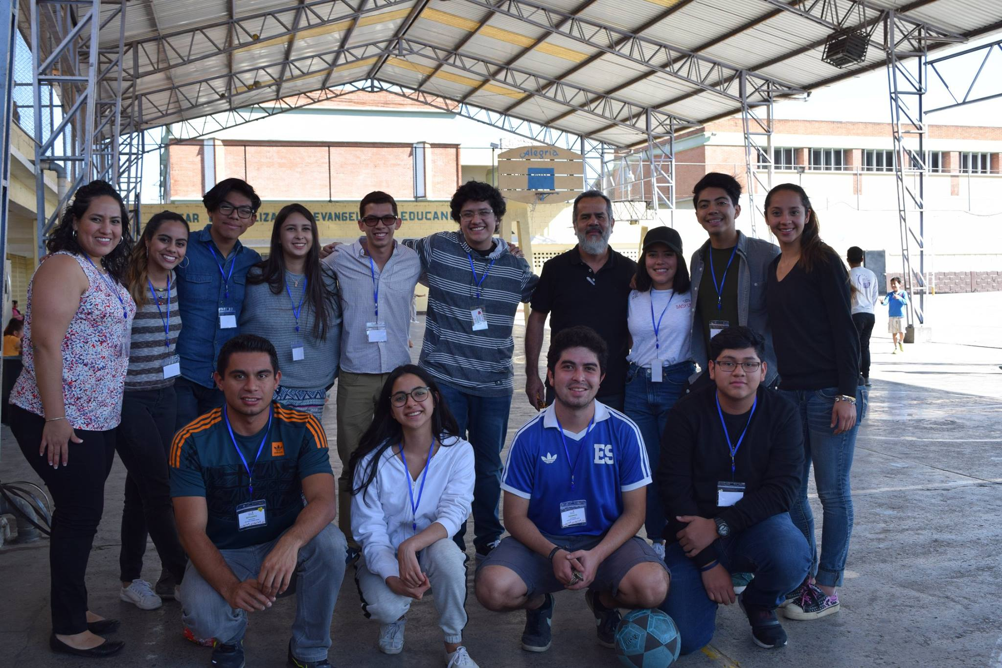 Voluntariado Oratorio Santo Domingo Savio