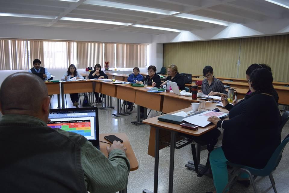 Revisión Propuesta – Profesorados en Pedagogía de Nivel Medio