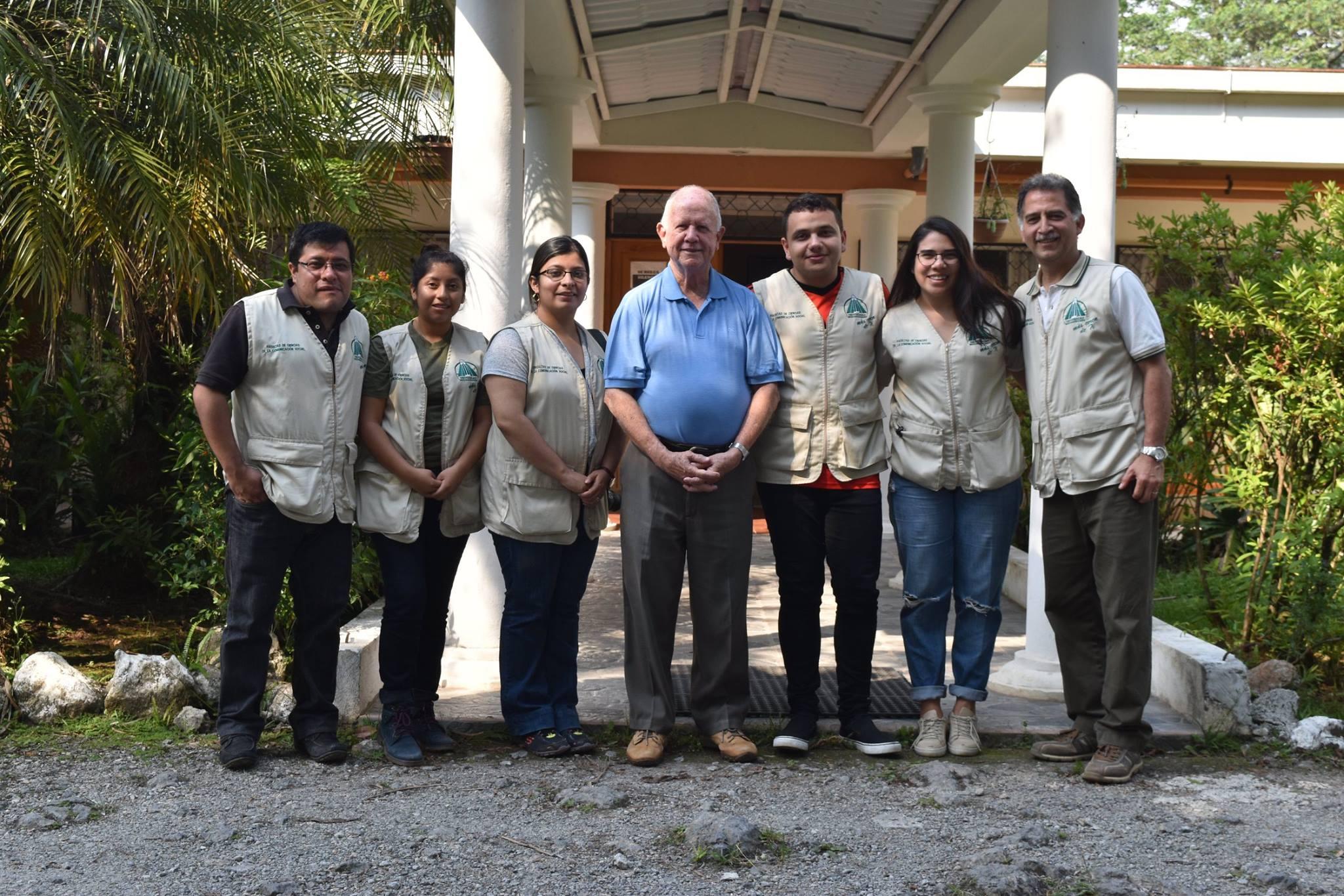 """Scouting – Producción """"Misiones Salesianas Alta Verapaz"""""""