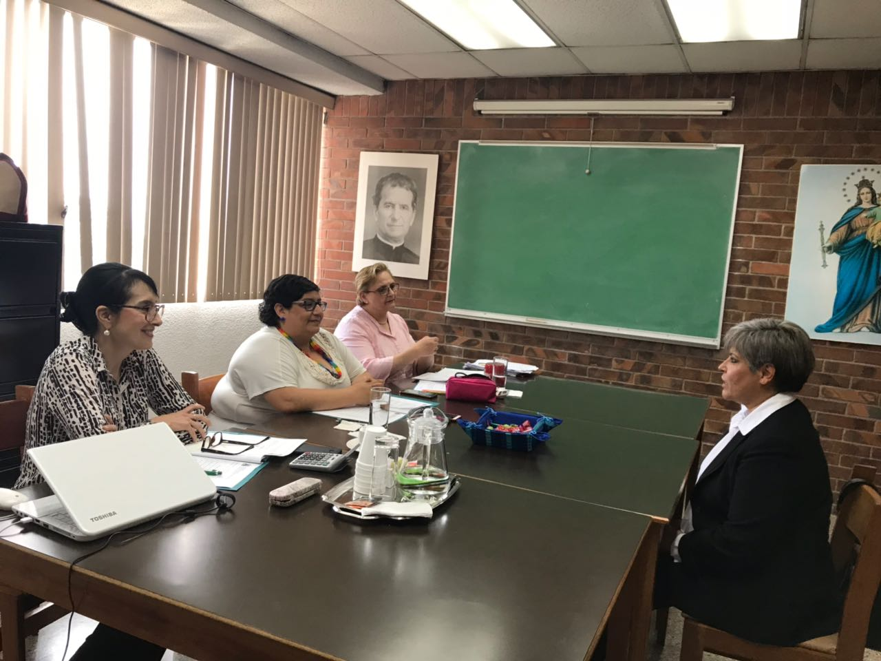 Examen Privado – Fase Oral, Facultad de Humanidades