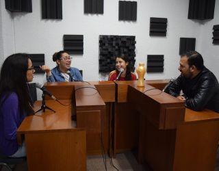 """Final de Temporada – Programa Radial """"Un Café a las Seis"""""""