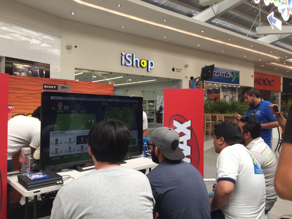 Torneo FIFA18