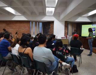 Proyecto Profesional 2018 – Facultad de Comunicación Social