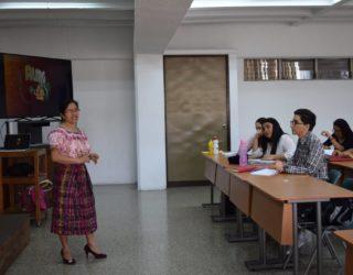 Proyecto Audiovisual – Academia de Lenguas Mayas